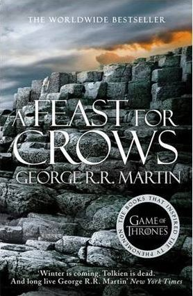 A Feast for Crows Cover Image