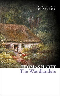 The Woodlanders Cover Image