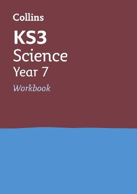 KS3 Science Year 7 Workbook