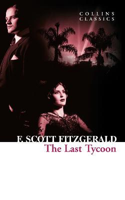 The Last Tycoon Cover Image