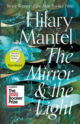The Mirror And The Light Hilary Mantel 9780007580835