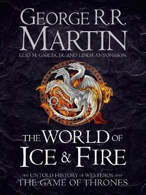 A World Of Ice And Fire Pdf