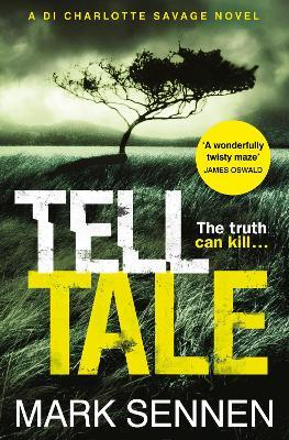 Tell Tale: A DI Charlotte Savage Novel Cover Image