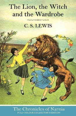 cs lewis familiar t read that this lion ways couldn was you one but how the i classic so review narnia some before although tell it of witch is tales years know wardrobe ago in honestly long story by and