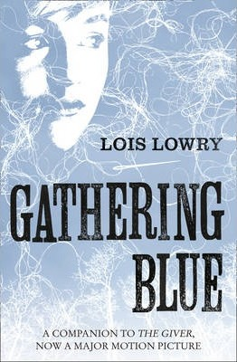 Gathering Blue Summary
