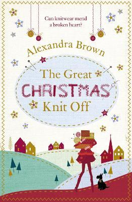 The Great Christmas Knit Off
