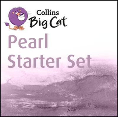 Pearl Starter Set: Band 18/Pearl
