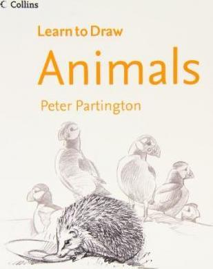 Collins Learn to Draw Animals