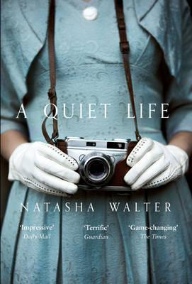 A Quiet Life Cover Image