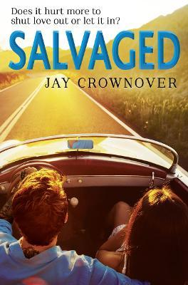 Salvaged
