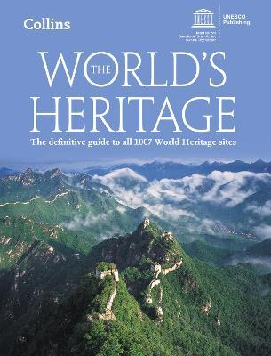 The World's Heritage Cover Image