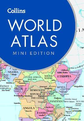 Collins world atlas mini edition collins maps 9780008136659 collins world atlas mini edition gumiabroncs Image collections