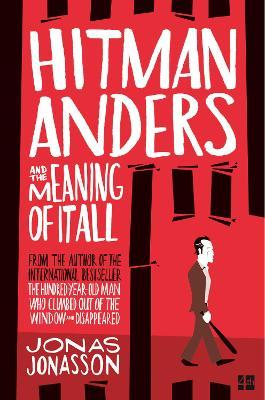 Hitman Anders and the Meaning of It All Cover Image