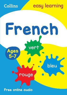 French Ages 5-7: New edition