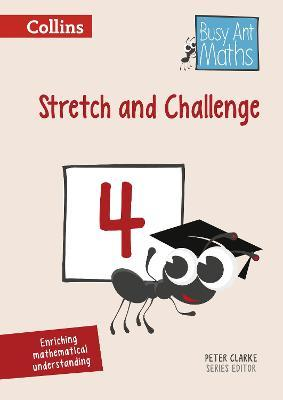 Stretch and Challenge 4