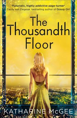 Image result for the thousandth floor uk and us
