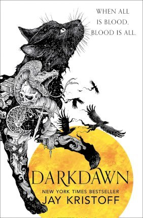 Darkdawn Cover Image