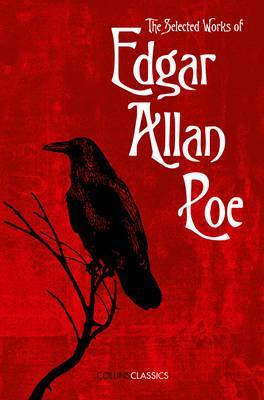 The Selected Works of Edgar Allan Poe Cover Image