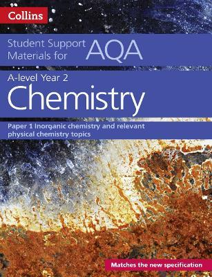 Thebridgelondon-ils.co.uk AQA A Level Chemistry Year 2 Paper 1 : Inorganic Chemistry and Relevant Physical Chemistry Topics image