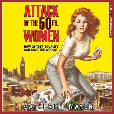 Attack of the 50 Ft. Women