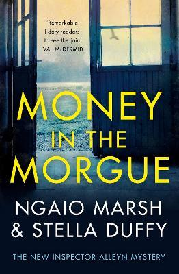Money in the Morgue