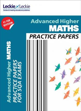 by Nisbet More Higher Mathemat.. Practice Papers for SQA Exams Ken Paperback