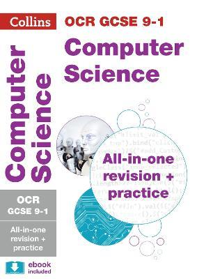 OCR GCSE 9-1 Computer Science All-in-One Complete Revision and Practice