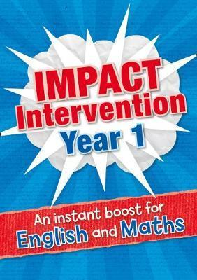 Year 1 Impact Intervention