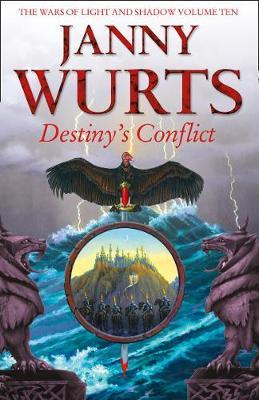 Destiny's Conflict: Book Two of Sword of the Canon