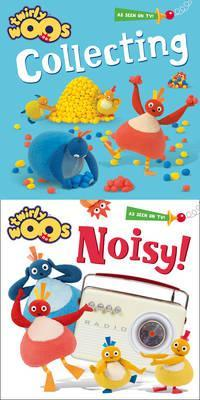 Collecting & Noisy
