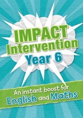 Year 6 Impact Intervention