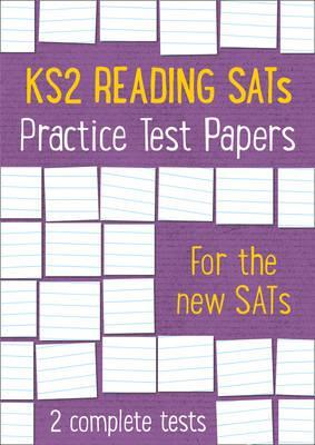 KS2 Reading SATs Practice Test Papers