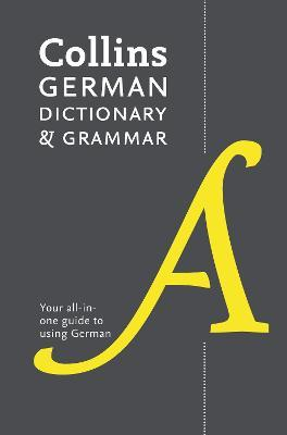 collins german dictionary and grammar pdf
