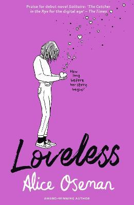 Loveless Cover Image