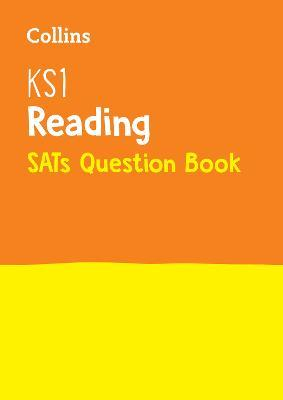KS1 Reading SATs Question Book : For the 2020 Tests