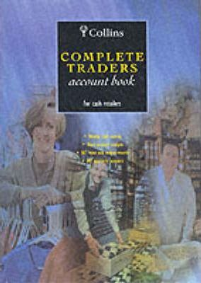 Complete Traders' Account Book