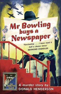 Mr Bowling Buys a Newspaper
