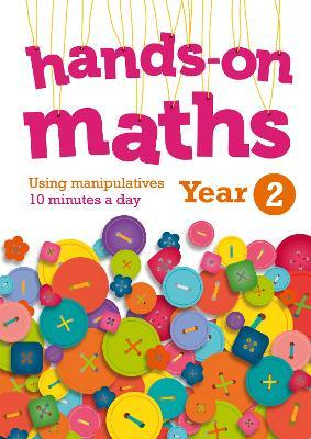 Year 2 Hands-on maths  10 Minutes of Concrete Manipulatives a Day for Maths Mastery