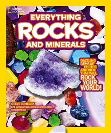 Everything: Rocks and Minerals
