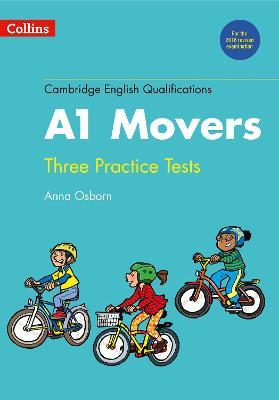 Practice Tests for A1 Movers