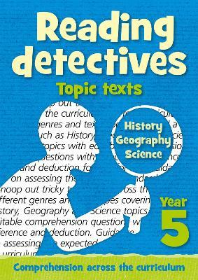 reading for today 5 topics for today