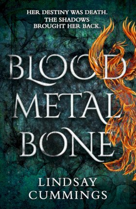 Blood Metal Bone