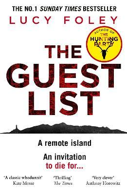 The Guest List Cover Image