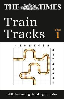 The Times Train Tracks Book 1