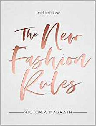 The New Fashion Rules : Victoria Magrath : 9780008305550
