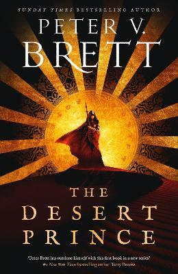 the demon cycle series books 1 and 2 the painted man the desert spear brett peter v
