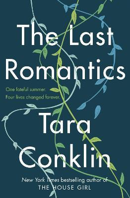 Image result for last romantics cover
