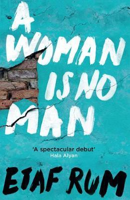 A Woman is No Man Cover Image