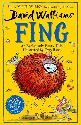 Fing Cover Image