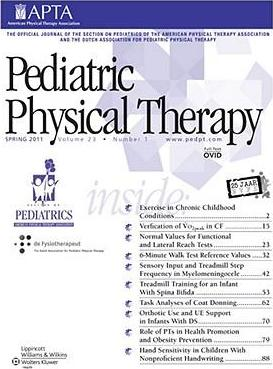 Sj Pediatric Physical Therapy